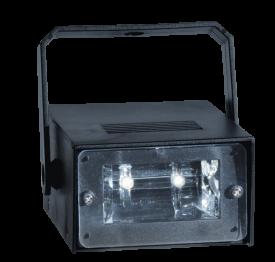 Battery LED Mini Strobe