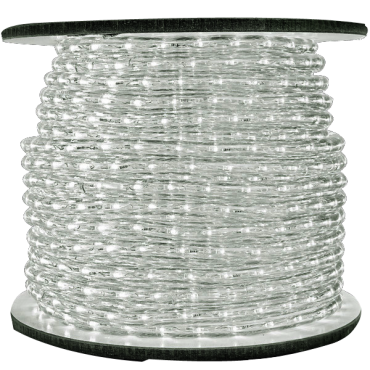 1/2 inch LED Cool White Rope Light