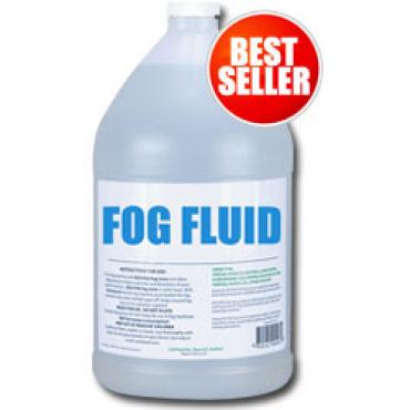 123DJ Fog Juice - Gallon