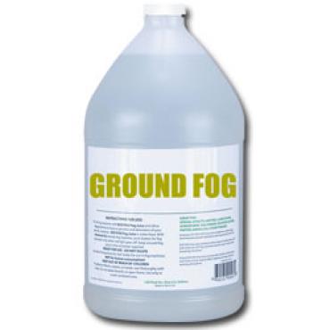 123DJ Ground Fog Juice