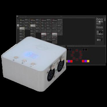 ADJ myDMX 3.0