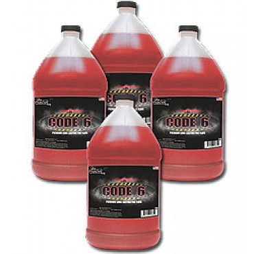 Master Fog Code 6 - Case of 4