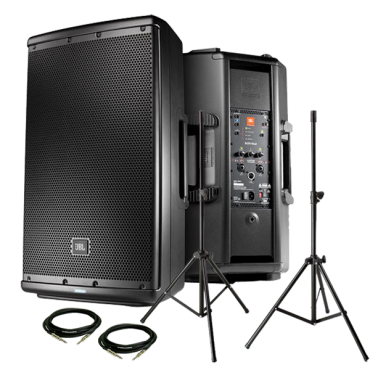 JBL EON612 VALUE PACK