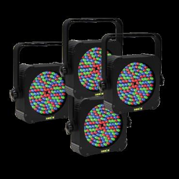 LED ePar 56 Four Pack