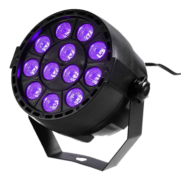 Eliminator Mini Par UV LED