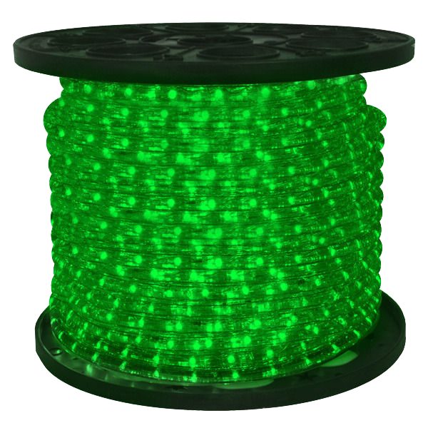 38 inch led green rope light mozeypictures Image collections