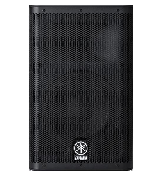 Yamaha dxr10 active speaker studio monitor dj speakers for Yamaha dxr10 speakers