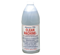 AMERICAN DJ CLEAN MACHINE FLUID