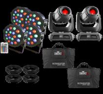 Lighting Frenzy Pack