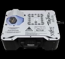 Xstatic Pro Lighting TORNADO RGBA LED Professional Stage Smoke Effect Machine