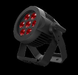ADJ 7P Hex IP 7x12-Watt RGBAW+UV IP65 Rated LED Par Light
