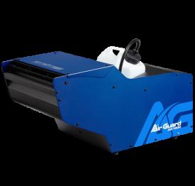 Air Guard AG-1000 Antibacterial Sanitizing Fog Machine