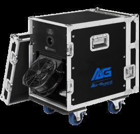 Air Guard AG-3000 Antibacterial Vaporizer