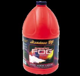 AMERICAN DJ FOG JUICE