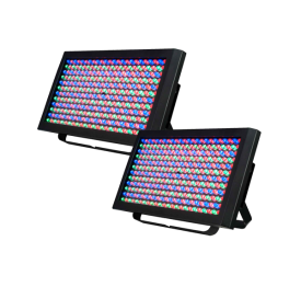 Profile Panel RGBA Two Pack