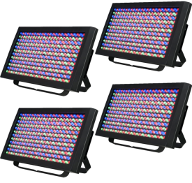Profile Panel RGBA Four Pack