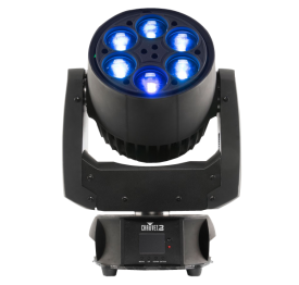 "Chauvet Intimidator Trio ""Warehouse Resealed"""