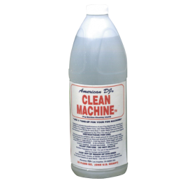 AMERICAN DJ CLEAN MACHINE FLUID