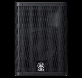 YAMAHA DXR10 POWERED DJ SPEAKER