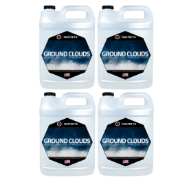 MASTER FOG GROUND CLOUDS CASE OF FOUR