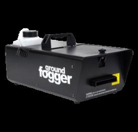 Eliminator Graveyard Fogger Deluxe