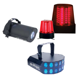 LED Party Pak 2