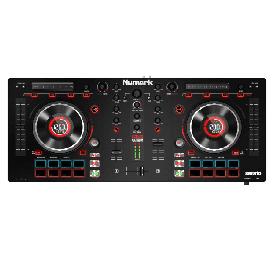 Mixtrack Platinum DJ controller