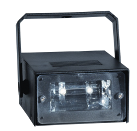 Battery LED Mini Strobe