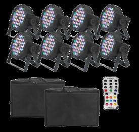 XPAR Eight Pack
