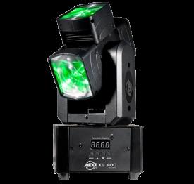 ADJ XS 400